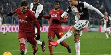 Italian Cup: Ronaldo fires Juventus into semi-finals