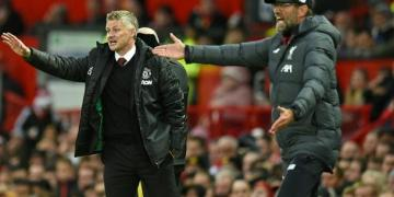 Solskjaer: Liverpool have not eclipsed Man Utd's greatest teams
