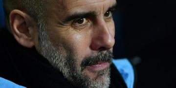 PSG ready to make Pep Guardiola massive offer to leave Man City
