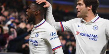 FA Cup: Batshuayi, Tomori goals see Chelsea avoid shock at Hull