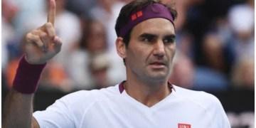 Aussie Open: Injured Federer saves seven match points in stunning comeback