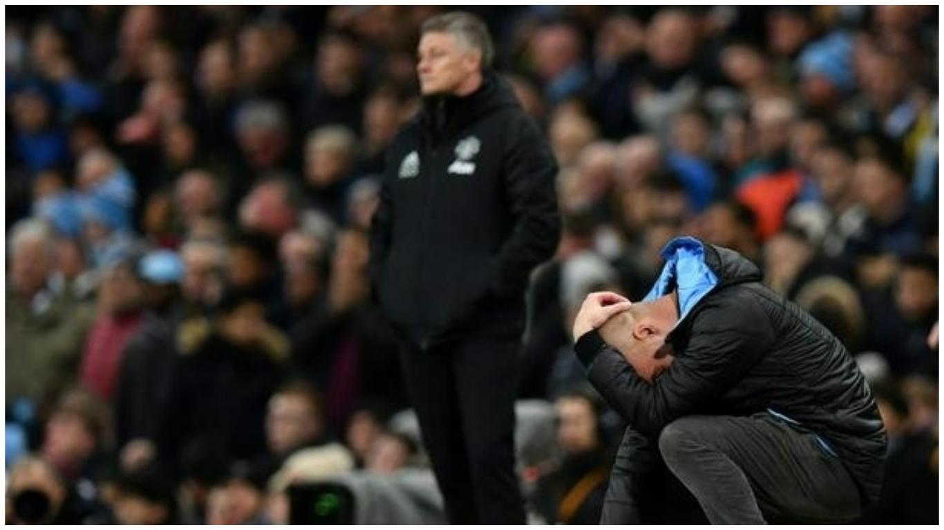 EFL Cup: 'Sloppy' Man City must learn despite reaching final - Sporting Life