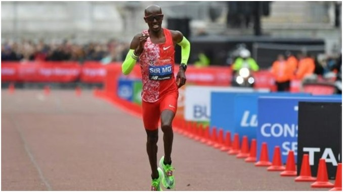 Mo Farah out of Tokyo Olympics, fails to make 10,000m qualifying time
