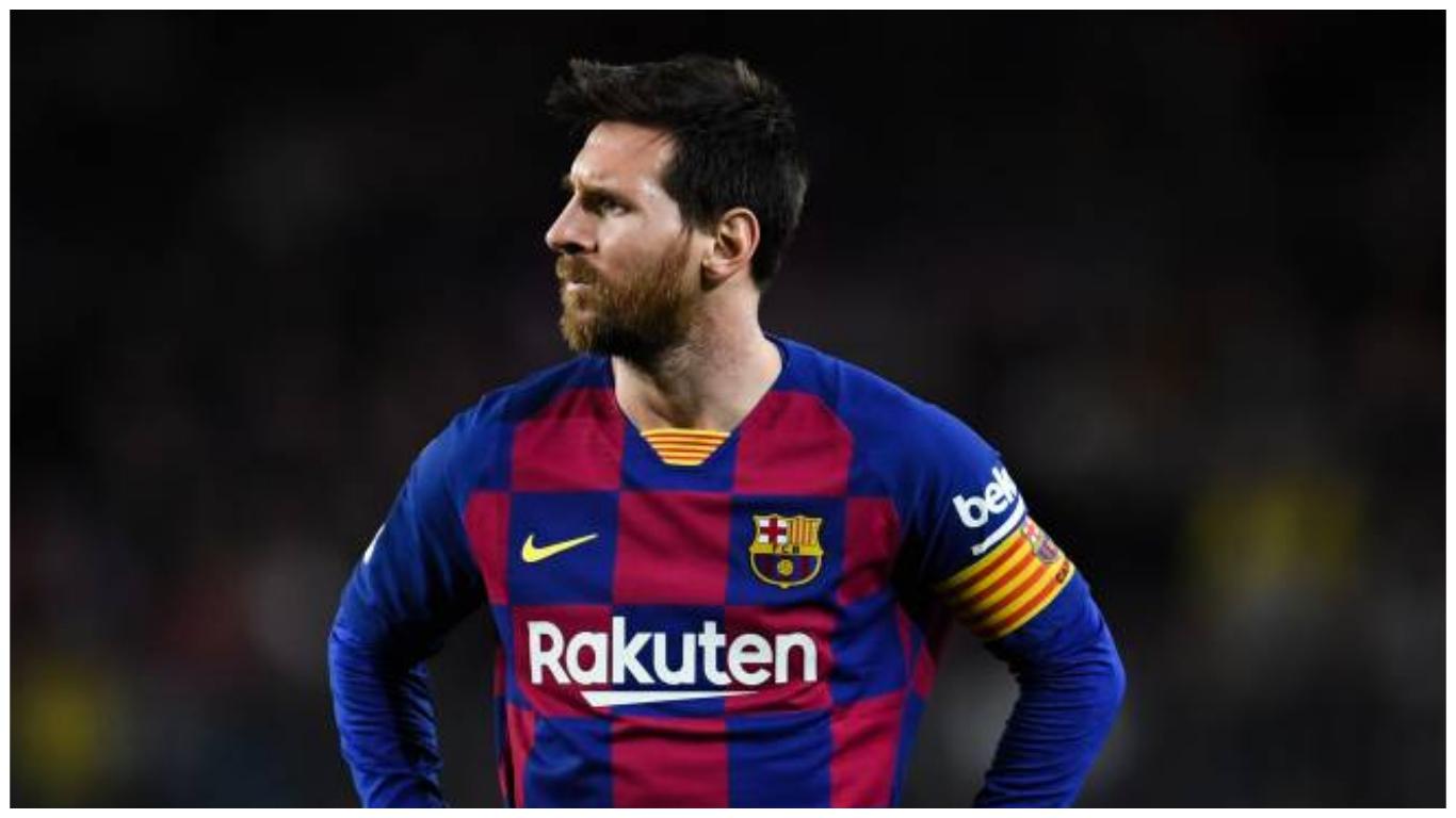 PSG plotting shock freebie move for unsettled Barcelona star