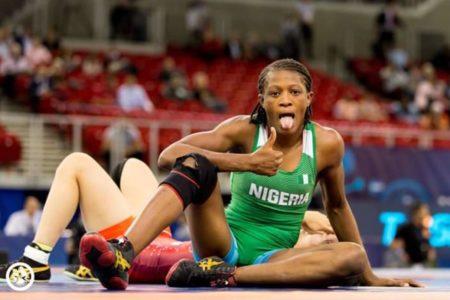 Odunayo Adekuoroye Fights