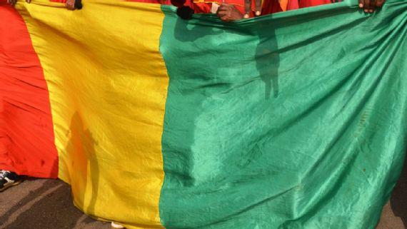 Guinea allow Liverpool midfielder Naby Keita to return to England