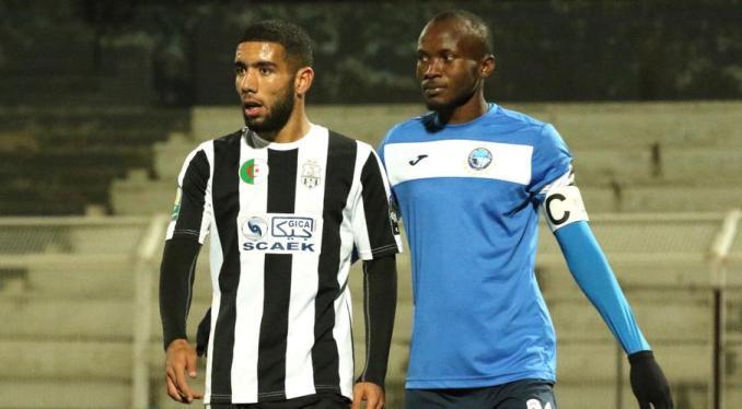 Oladapo narrates why Plateau United's fan assaulted Enyimba