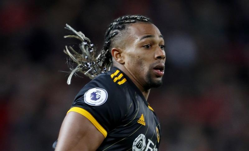 Leeds 'launch £30m transfer bid for Wolves ace Adama Traore'