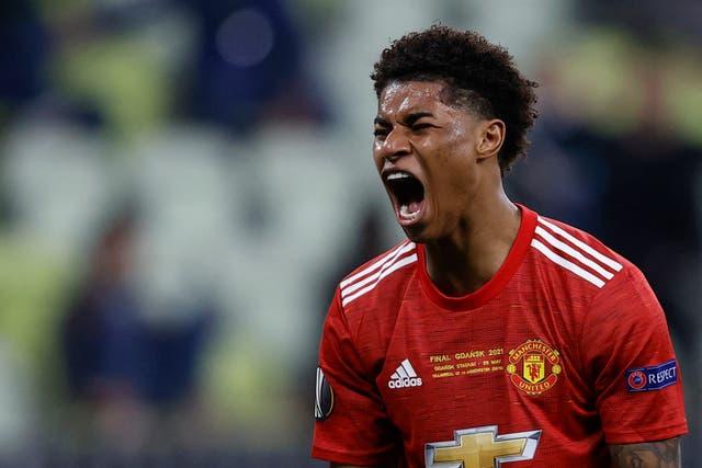 Rashford may miss start of Man Utd's Premier League season