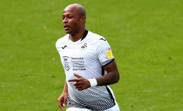 Black Stars skipper Ayew set to join Qatari side Al Sadd
