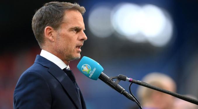 Ex-Man Utd boss ready to replace De Boer as Holland coach