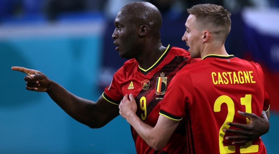 Denmark v Belgium: What the stats say ahead Euro 2020 clash