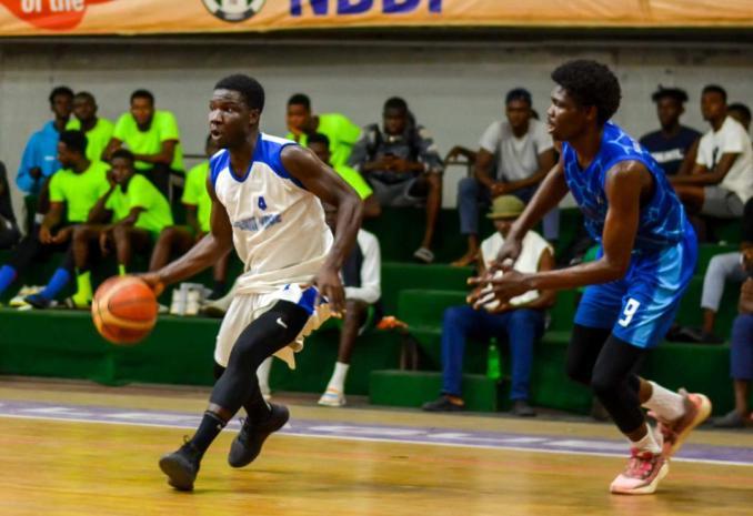 Total National Division One: Nile University, Lagos Legends maintain unbeaten run