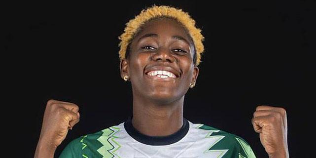 Aisha Buhari Cup will prove every girl-child's dream is attainable – Oshoala