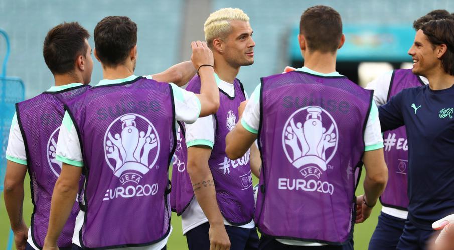 Switzerland v Turkey: What the stats say ahead Euro 2020 showdown
