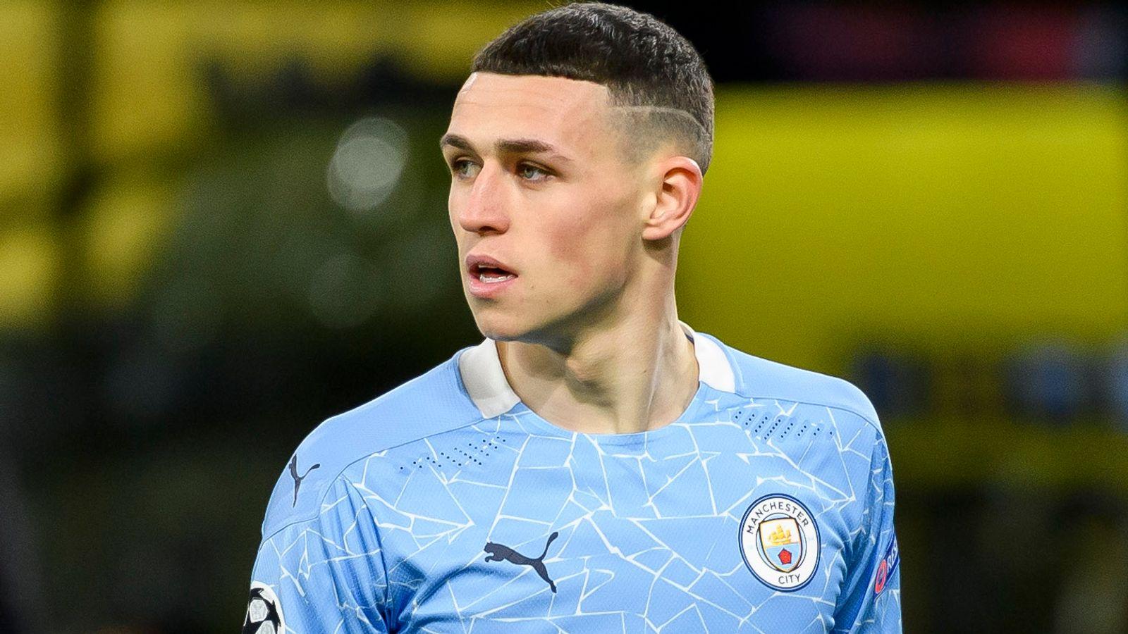 Man City hopeful on Foden starting season – sources