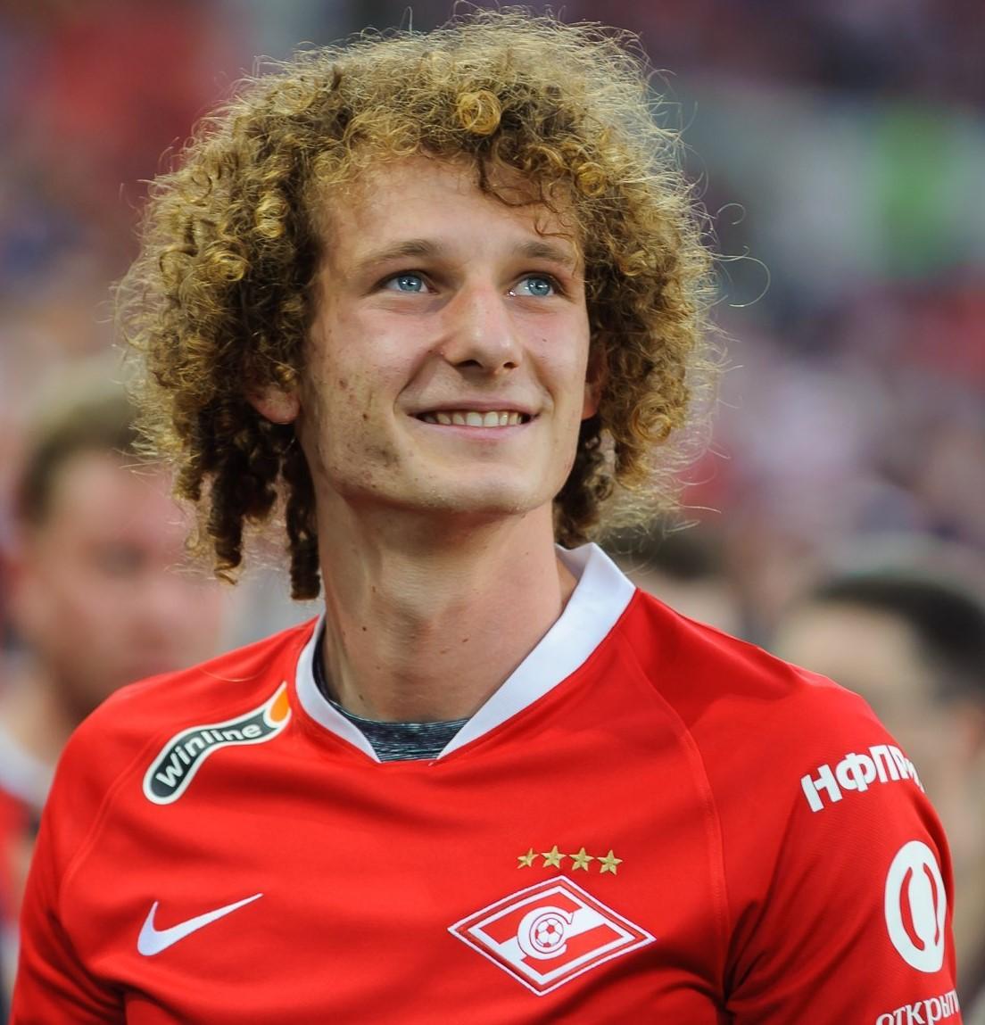 Spartak Moscow midfielder Alex Kral set for West Ham medical