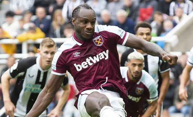 West Ham striker Antonio eyeing Premier League Golden Boot