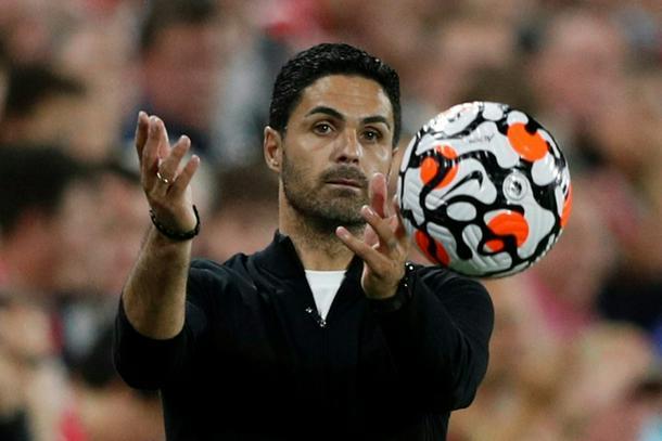 Arsenal boss Arteta plans raft of late summer sales
