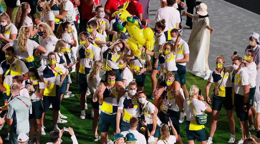 Australian Olympic athletes face 'cruel' 28 days' quarantine