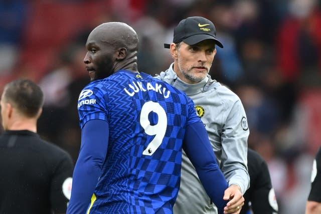 Lukaku lavishes praise on Chelsea teammate Jorginho