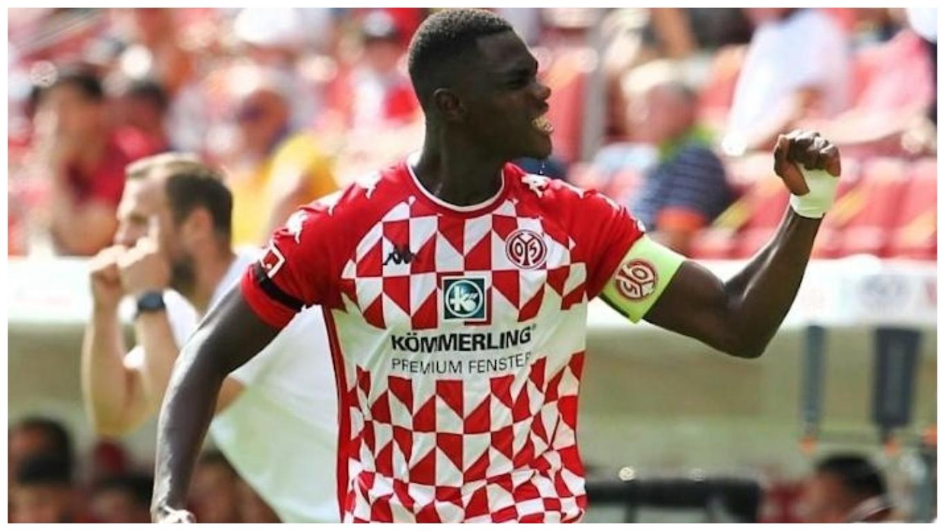 Marsch loses Bundesliga debut as Leipzig stumble at coronavirus-hit Mainz