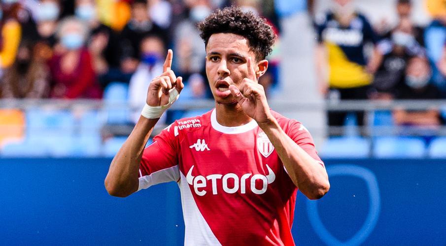 Ligue 1: Diop doubles ends Monaco's sorry run