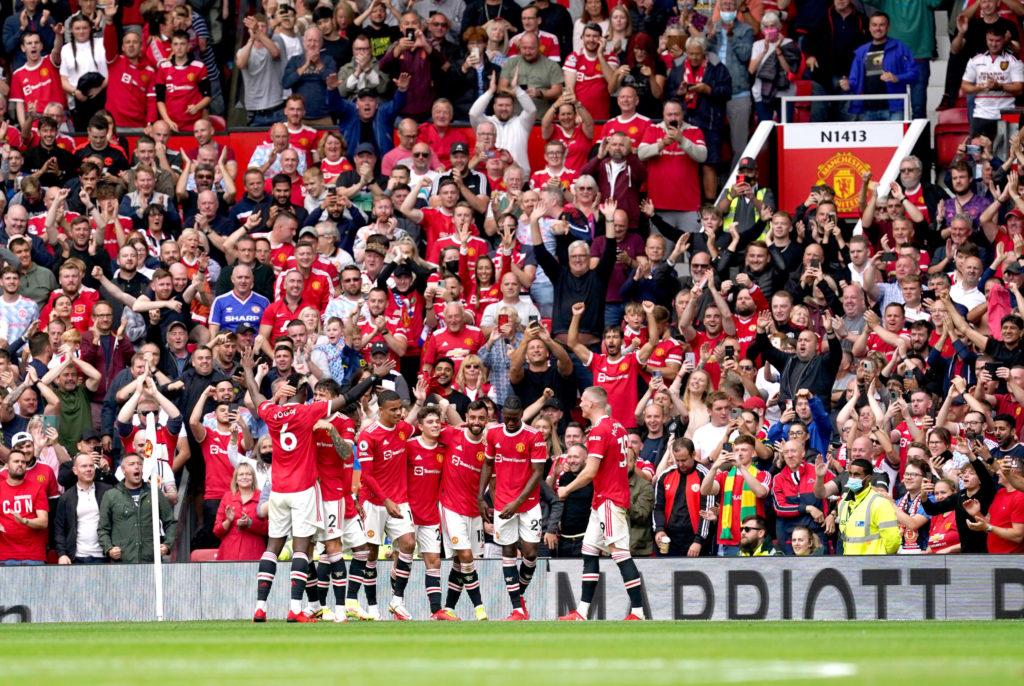 EPL: Man Utd fans eager to see Varane, Sancho against Southampton