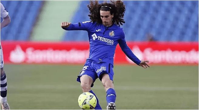 Spanish star set to join Brighton for €18 million