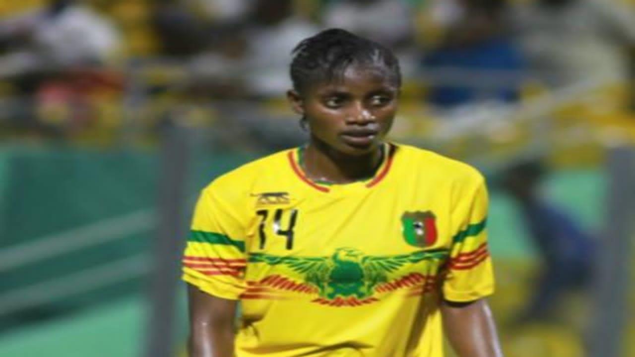 Traore: Mali to send strong message at Aisha Buhari Cup