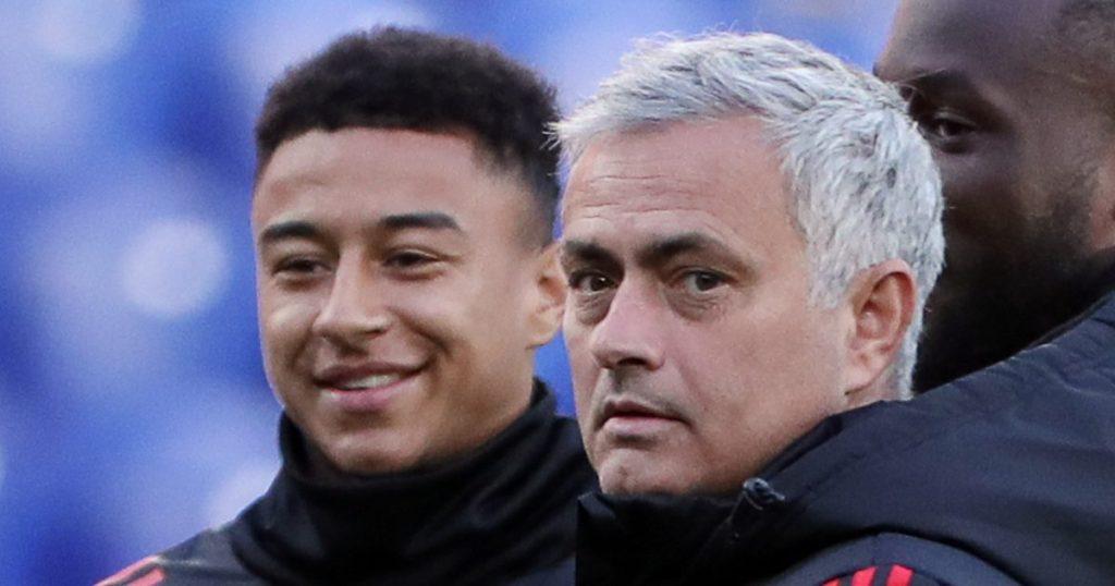 Man Utd star thanks Mourinho for 'making him a winner'