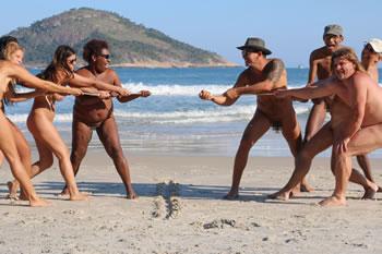 Big brother australia nude bits