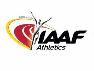 IAAF-logo