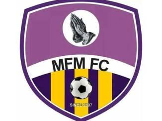 mfmfc logo - Ilechukwu headcoach