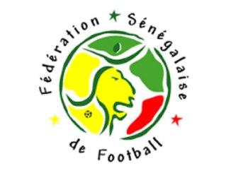 senegal national team logo
