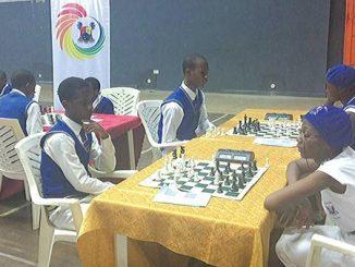 PwC Chess4Change Grand Slam