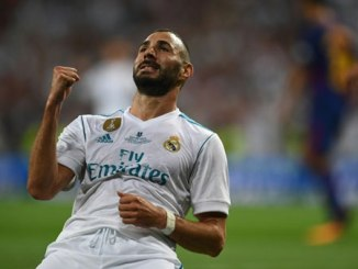 BREAKING: Benzema agrees contract extension