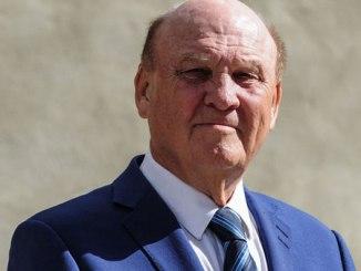 Former Newcastle chairman Freddy Shepherd dies aged 75