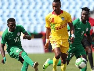 WAFU Cup: Nigeria beat Benin, face Ghana again
