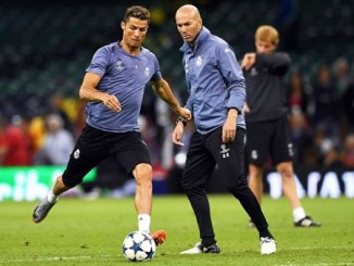 Ronaldo returns to Real squad ahead of Betis clash