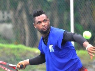 NCC Tennis League: Team Kalotari win 7-0 in Ibadan