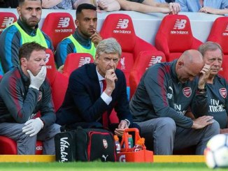 Arsenal could suffer worst league start in 35 years