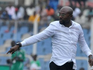 Amapakabo replaceS Bosso at El Kanemi Warriors
