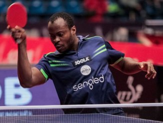 Aruna Quadri tops seeding list of Polish Open