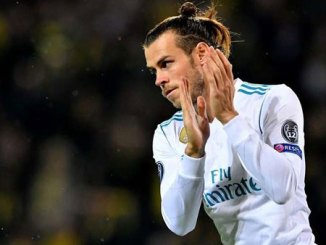 Real madrid preparing for Bale exit