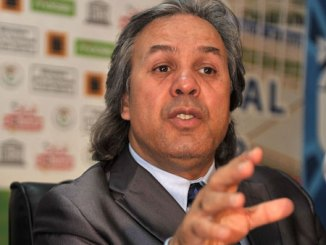 Algeria 'll play for honour against Nigeria ―Madjer
