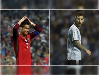 The treble race: Messi closes in on Ronaldo