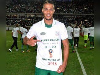 Nigeria have vindicated me —Troost-Ekong
