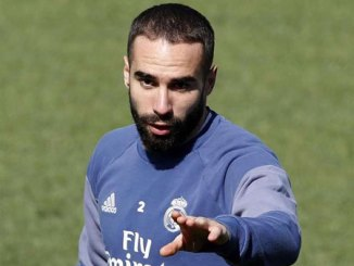 Carvajal out for two months