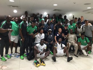 Nigeria 'll surprise 'em in Russia —Okala